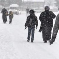 Trabzon'da yarın okullar tatil mi? - 24 Kasım Cuma valilikten kar tatili açıklaması