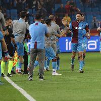 Trabzon'dan UEFA'ya kötü haber