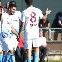 Trabzonspor - Naft Missan hazırlık maçı özeti ve golleri