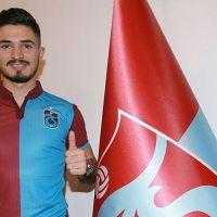 Trabzonspor'dan genç takviye