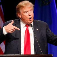 Trump'tan İran'a askeri operasyon sinyali