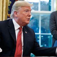 Trump'tan kritik Suriye açıklaması