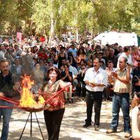 Tunceli Valiliği, Munzur Festivali'ni yasakladı