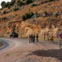 Tunceli'de PKK'lı teröristlerden hain tuzak!