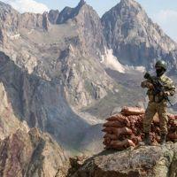 Tunceli'de PKK'nın beli kırıldı 10 terörist etkisiz