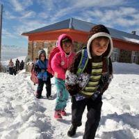 Tunceli'de okullar tatil mi 10 ocak 2019   Tunceli Valiliği tatil açıklaması   Tunceli yarın okul var mı kar yağacak mı?