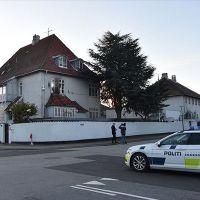 Türk Büyükelçiliğine saldıranları cezası onandı