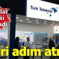Türk Telekom, AKK'sız internet fiyatları duyurusunu tepki üzerine kaldırdı