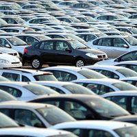 Türk otomotiv sektörü ihracatta yüzde 5 arttı