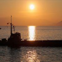Türk ve Yunan birliklerinden Ege için sürpriz görüşme