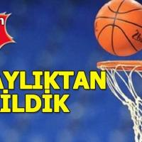 Türkiye Basketbol Federasyonu'ndan kritik karar, adaylıktan vazgeçildi