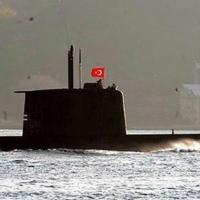 Türkiye, Denizaltı yapımı için düğmeye bastı
