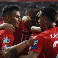 Türkiye FIFA sıralamasında yükseldi