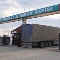Türkiye-İran sınırında corona virüs tedbirleri artırıldı