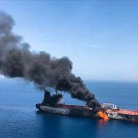 Türkiye, Umman Körfezi'ndeki iki tankere yönelik saldırıyı kınadı