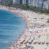 Türkiye turizmde rekora koşuyor