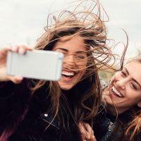 Türkiye'de en çok selfiye'yi o şehrin kadınları çekiyor