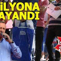 Türkiye'de işsiz sayısı 4 milyona dayandı