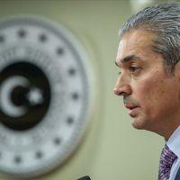Türkiye'den Yunanistan Başbakanına tepki