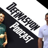 Türkiye'nin ilk fitness Podcast'i Definasyon yayına başladı