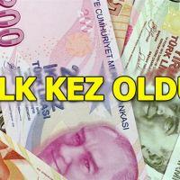 Türkiye'nin net rezervi 16 milyar dolar