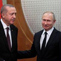 Türkler, Avrupalılardan daha iyiler