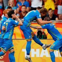 U20 Dünya Kupası'nda şampiyon Ukrayna
