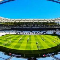UEFA Süper Kupa finali Vodafone Park'ta