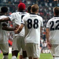 UEFA kulüpler sıralaması açıklandı! Beşiktaş 19. sırada yer aldı!