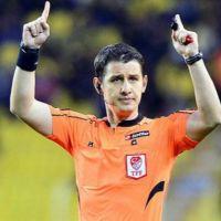 UEFA'dan Türk hakemleri göreve çağırdı