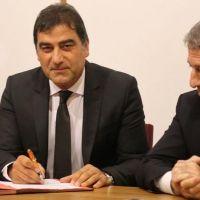 Ünal Karaman'ın sözleşmesi uzatıldı