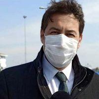 Ünlü muhabir Korhan Varol koronavirüse yakalandı