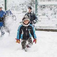 Uşak'ta yarın okullar tatil mi 16 Ocak 2019 Çarşamba   Uşak Valiliği resmi açıklama