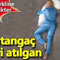 Uyuma şeklinize göre karakter analizi