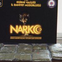 Uyuşturucu madde operasyonu