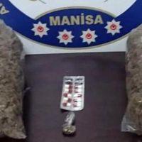 Uyuşturucu ticareti yapan emniyet müdürü tutuklandı