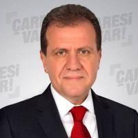 Vahap Seçer kimdir nereli kaç yaşında (CHP Mersin Büyükşehir Belediye Başkanı adayı)