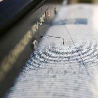 Van'da deprem oldu
