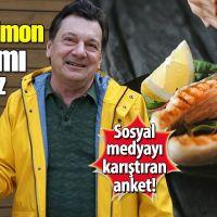 Vedat Milor'un balık ve limon anketi sosyal medyayı ikiye böldü