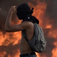 Venezuela'da kazan kaynamaya devam ediyor