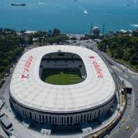 Vodafone Park'taki UEFA finali ne zaman?