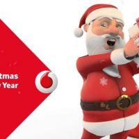 Vodafone yılbaşı bedava internet paketleri 2019 - Vodafone yeni yıl hediye konuşma kampanyası