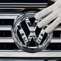 Volkswagen Manisa'da şirket kurdu