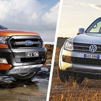 Volkswagen ve Ford işbirliği büyüyor