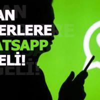 WhatsApp yalan haberleri engelleyecek