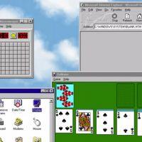Windows 95'i uygulama olarak indirebilirsiniz