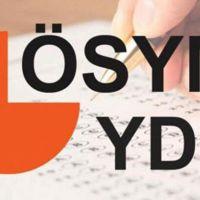 YDS ne zaman açıklanır 2019 | ne zaman açıklanacak