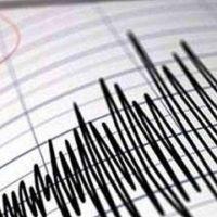 Yalova'da deprem meydana geldi