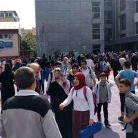 İstanbul yarın okullar tatil mi | Yarın okullar tatil mi 27 Eylül Cuma | İstanbul Valiliği son dakika açıklama