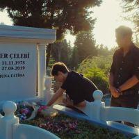 Yasak Elma dizisinin güldüren mezarlık sahnesi